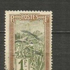 Sellos: MADAGASCAR COLONIA FRANCESA YVERT NUM. 108 USADO. Lote 203241207