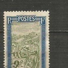 Sellos: MADAGASCAR COLONIA FRANCESA YVERT NUM. 109 USADO. Lote 203241245