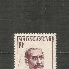 Sellos: MADAGASCAR COLONIA FRANCESA YVERT NUM. 310 USADO. Lote 203242692