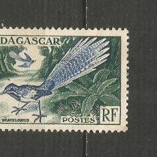 Sellos: MADAGASCAR COLONIA FRANCESA YVERT NUM. 324 USADO. Lote 203242897
