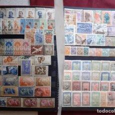 Sellos: MADAGASCAR FRANCÉS. 106 SELLOS. Lote 205577916