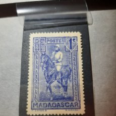 Timbres: (MADAGASCAR)(1931)GENERAL GALLIENI 1 CENT. Lote 232075205