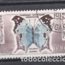 Sellos: MADAGASCAR, 1960, YVERT-TELLIER 343,PREOBLITERADO CON GOMA. Lote 259318365