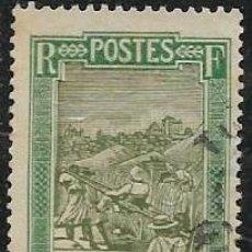 Sellos: MADAGASCAR YVERT 97. Lote 277582623