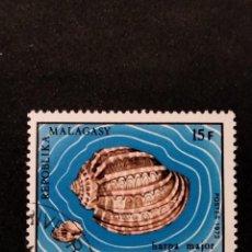 Sellos: SELLO DE MADAGASCAR - E 57. Lote 289364043