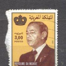 Sellos: MAROC, ROYAUME , 1983, Y T 939. Lote 20878911