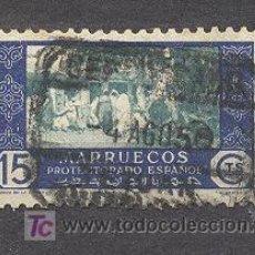 Sellos: MARRUECOS, PROTECTORADO ESPAÑOL. Lote 20877375