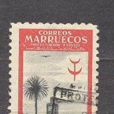 Sellos: MARRUECOS, PROTECTORADO ESPAÑOL. Lote 20877391