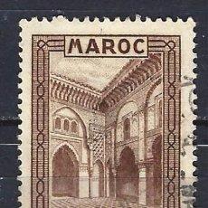 Sellos: MARRUECOS / COLONIA FRANCESA - SELLO USADO . Lote 103423595