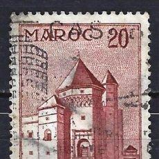 Sellos: MARRUECOS / COLONIA FRANCESA - SELLO USADO . Lote 103423683