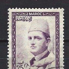 Sellos: MARRUECOS / COLONIA FRANCESA - SELLO USADO . Lote 103423991