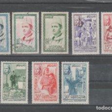 Sellos: MARRUECOS, LOTE AÑOS 1956 A 1965.. Lote 158236926
