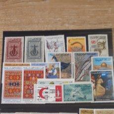 Sellos: SELLOS DE MARRUECOS CON GOMA ORIGINAL Y167. Lote 203628840