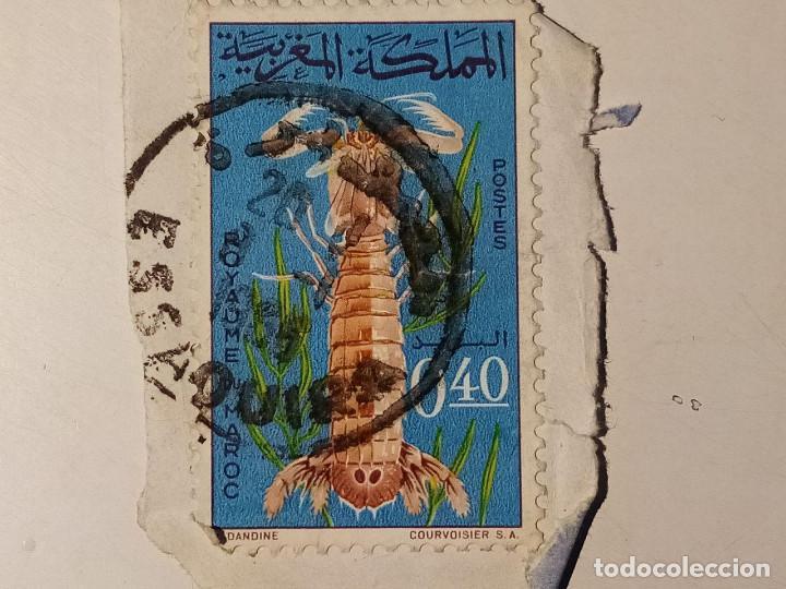MARRUECOS 1965 (Sellos - Extranjero - África - Marruecos)