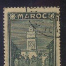 Sellos: S-5783- MAROC. MARRUECOS. Lote 220628710
