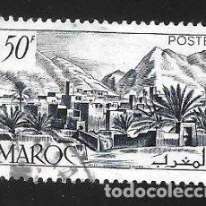 Sellos: MARRUECOS. Lote 253035700