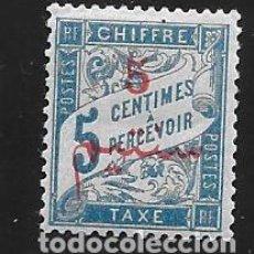 Timbres: MARRUECOS. Lote 239709325