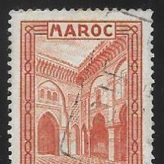 Timbres: MARRUECOS. Lote 239762710