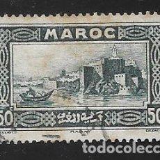 Timbres: MARRUECOS. Lote 239800810