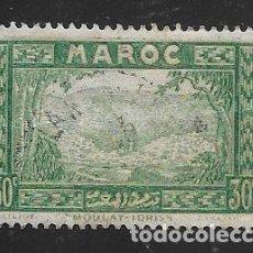 Timbres: MARRUECOS. Lote 239800900