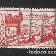 Timbres: MARRUECOS. Lote 239801475