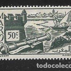 Timbres: MARRUECOS. Lote 239806820