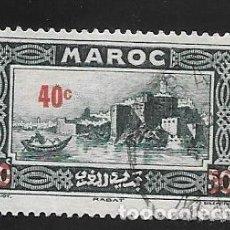 Timbres: MARRUECOS. Lote 239807365