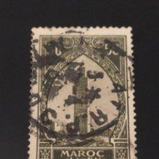 Sellos: ## MARRUECOS USADO 50C##. Lote 287628633