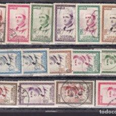 Selos: FC2-236- GRAN LOTE MARRUECOS . VER 3 IMAGENES. Lote 291456068