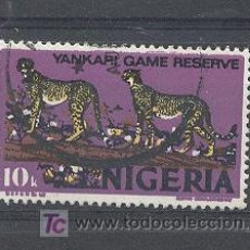 Sellos: NIGERIA. Lote 21323788