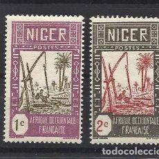 Sellos: NIGER 1926. Lote 103547795