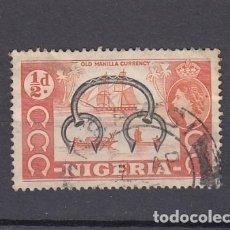 Sellos: 3 SELLOS DE NIGERIA.USADOS.. Lote 175456660