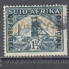 Sellos: SUDAFRICA, USADO. Lote 22708874