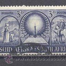 Sellos: SUDAFRICA, USADO. Lote 22708994