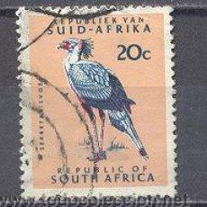 Sellos: SUDAFRICA, USADO. Lote 22709295