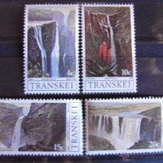 Sellos: SELLOS TRANSKEI (SUDÁFRICA). Lote 40694488