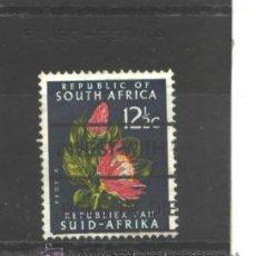 Sellos: SOUTH AFRICA 1961 - SG NRO. 207 - USADO. Lote 44991254