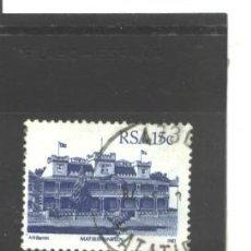 Sellos: SOUTH AFRICA 1982 - SG NRO. 521 - USADO. Lote 44991358