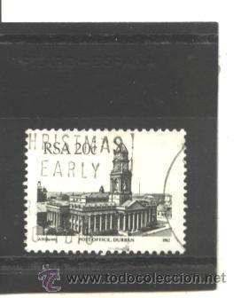 SOUTH AFRICA 1982 - SG NRO. 522A - USADO (Sellos - Extranjero - África - Sudáfrica)