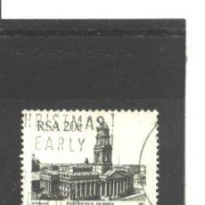 Sellos: SOUTH AFRICA 1982 - SG NRO. 522A - USADO. Lote 44991391