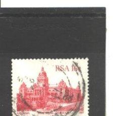 Sellos: SOUTH AFRICA 1987 - SG NRO. 622 - USADO. Lote 44991454