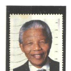 Sellos: SOUTH AFRICA 1994 - SCOTT NRO. 882 - USADO. Lote 44991529