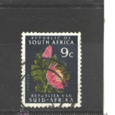 Sellos: SOUTH AFRICA 1961 - SG NRO. 245A - USADO - . Lote 45088444
