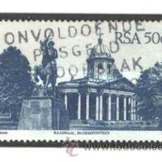Sellos: SOUTH AFRICA 1982 - SCOTT NRO. 599 - USADO - . Lote 45088559