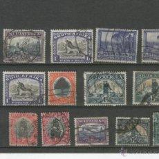 Sellos - SUDAFRICA SELLOS ANTIGUOS - 45194481