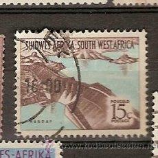 Sellos: SUDÁFRICA (23). Lote 51552574