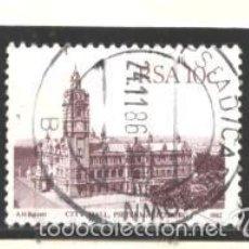 Sellos: SOUTH AFRICA 1982 - YVERT NRO. 515 - USADO. Lote 56294910