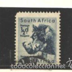 Sellos: SOUTH AFRICA 1961 - SG NRO. 185 - USADO. Lote 57111568