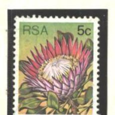 Sellos: SOUTH AFRICA 1977 - YVERT NRO. 420 - USADO. Lote 57111609