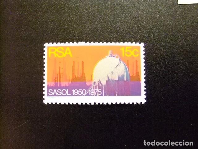 AFRIQUE DU SUD SOUTH AFRICA AFRICA DEL SUR RSA 1975 YVERT Nº 380 ** MNH (Sellos - Extranjero - África - Sudáfrica)
